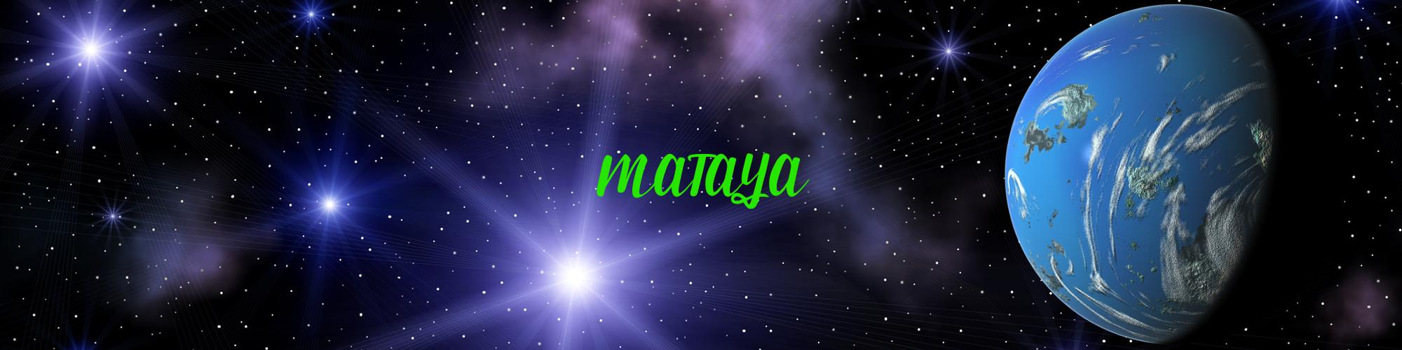 MATAYA